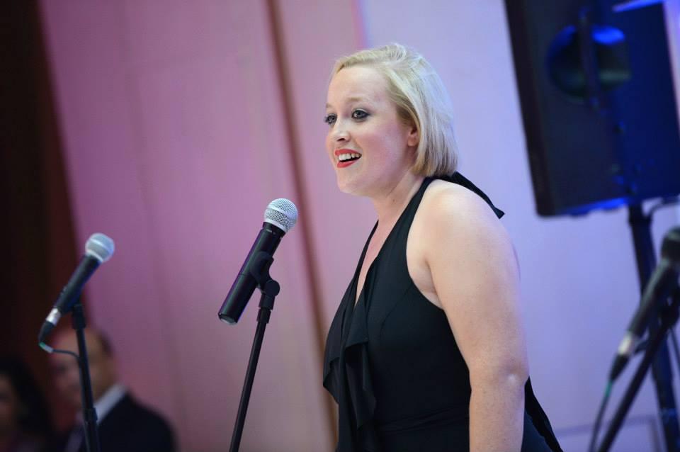 Elise singing 2