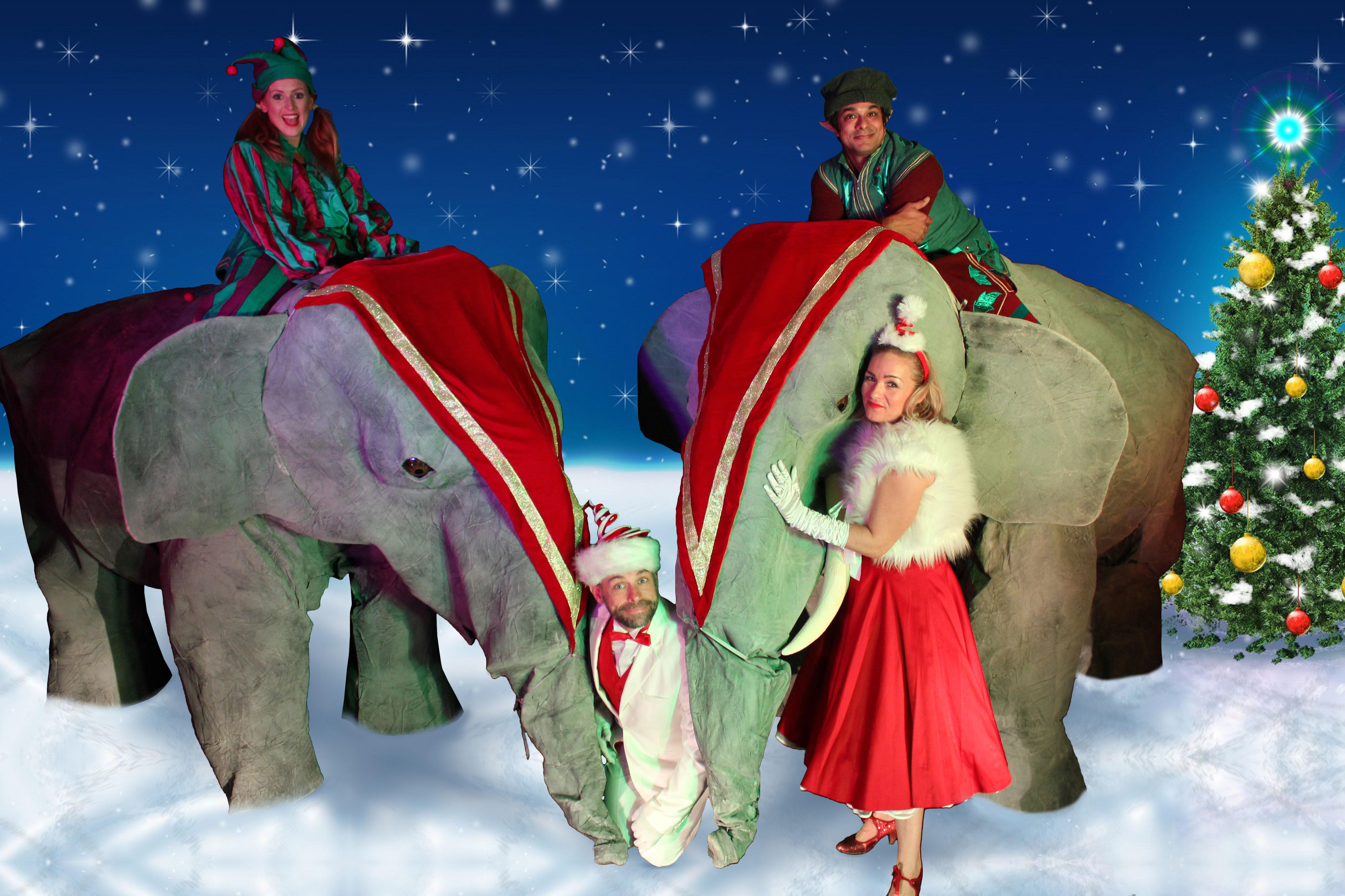 Christmas theme elephants ING_4998_Web-Size