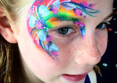 Glitterbox – Face Painting
