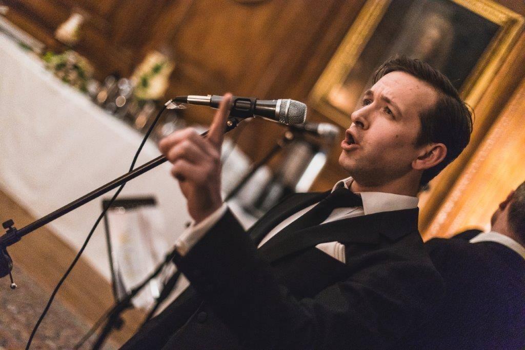 Operatico Singer Hire