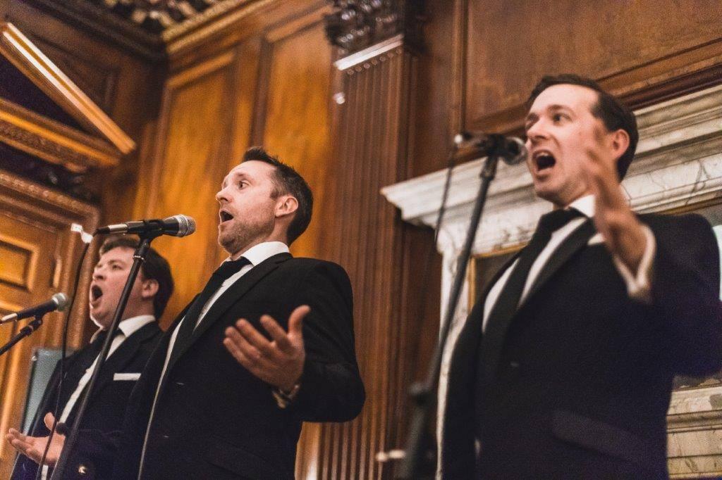 Singer Operatico Hire